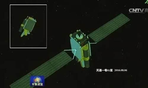 """中国又把卫星电话做成""""白菜价"""" 已有三万用户"""